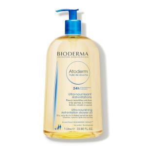 Bioderma Atoderm Shower Oil 33.8 fl. oz.