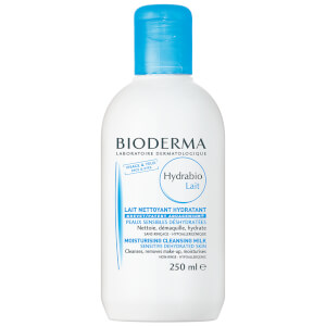 Bioderma Hydrabio Milk 8.33 fl. oz.