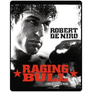 Raging Bull - Zavvi UK Exclusive Limited Edition Steelbook