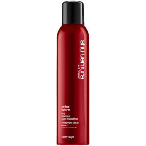 Shu Uemura Art of Hair Color Lustre Dry Cleaner 204ml