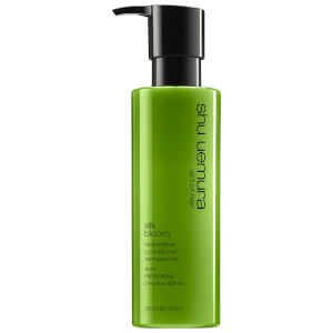 Shu Uemura Art of Hair Silk Bloom Conditioner 250ml