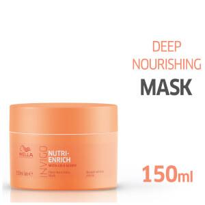 Wella Professionals INVIGO Nutri-Enrich Mask 150ml: Image 2