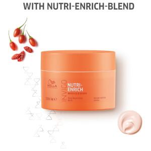Wella Professionals INVIGO Nutri-Enrich Mask 150ml: Image 5