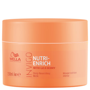 Mascarilla Nutri-Enrich INVIGO de Wella Professionals 150 ml