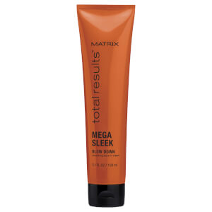 Matrix Total Results Mega Style Linkeek Bl Down 150ml