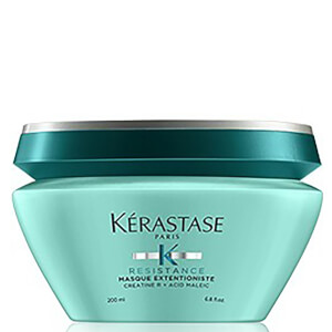 Máscara Resistance Masque Extentioniste da Kérastase 200 ml
