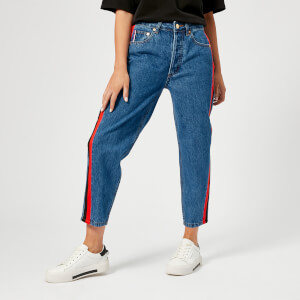 P.E Nation Women's Season Lifetime Jeans - Indigo