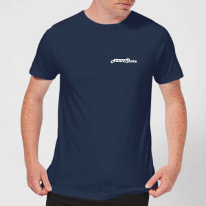 Native Shore Men's Original Shore T-Shirt - Navy