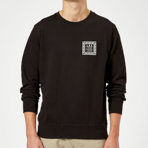 Sweat Homme LAX Free Surf Native Shore - Noir
