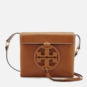 Tory Burch Women's Miller Cross Body Bag - Aged Camello
