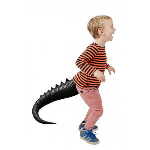 TellTails Wearable Destructive Dino Tail for Kids