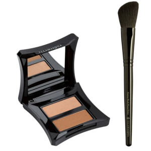 Illamasqua Bronzing Kit (Worth £59)