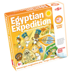 Story Game: Egyptian Expedition Game