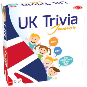 UK Trivia Junior Game
