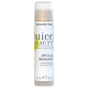 Juice Beauty SPF8 Lip Moisturizer - Naturally Clear 0.15oz