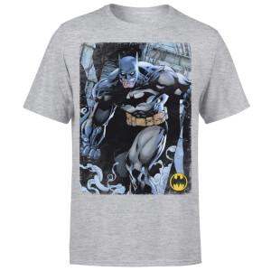 DC Comics Batman Urban Legend T-Shirt - Grey