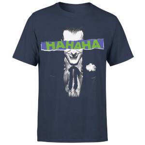 DC Comics Batman Joker The Greatest Stories T-Shirt - Navy