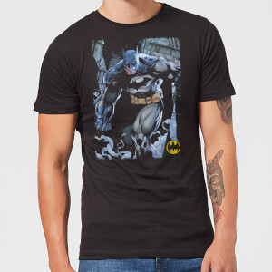 Batman Urban Legend T-Shirt - Schwarz
