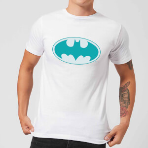 DC Comics Batman Jade Logo T-Shirt - White