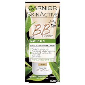 Garnier SkinActive Naturals BB Cream - Light 50ml