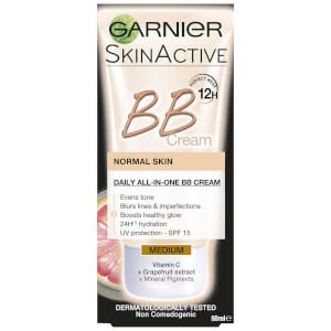 Garnier Skin Naturals BB Classic Medium