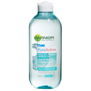Garnier Skin Naturals Micellar Cleaning Water Pure Active