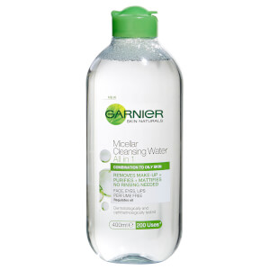 Garnier Skin Naturals Micellar Cleansing Water Oily Comb