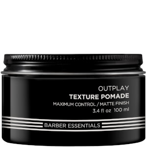 Redken Brew Outplay Texture Pomade 100ml