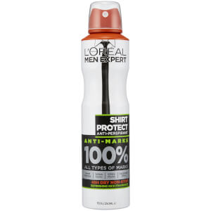 L'Oréal Paris Men Expert Shirt Protect Deodorant 250ml