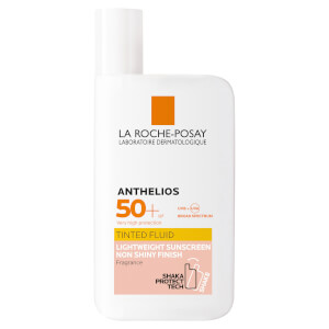 La Roche-Posay Anthelios Tinted SPF50+ Fluid 50ml