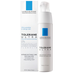 La Roche-Posay Toleriane Ultra Allergy 40ml