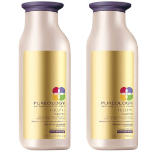 Dúo champú FullFyl Colour Care de Pureology (250 ml)