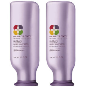 Pureology Hydrate Colour Care duo di balsami idratanti per capelli colorati 250 ml