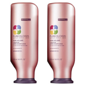 Dúo acondicionador Pure Volume de Pureology (250 ml)