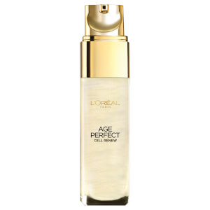 L'Oréal Paris Age Perfect Cell Renewal Serum - AU