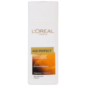 L'Oréal Paris Age Perfect Cleansing Milk - AU
