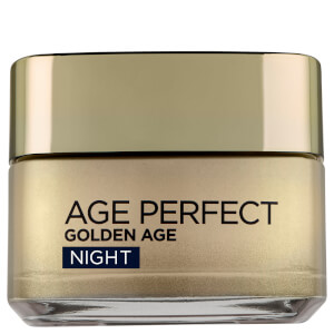 L'Oreal Paris Age Perfect Goln Age Night