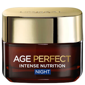 L'Oreal Paris Age Perfect Intense Nutrition Night Cream