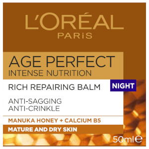 L'Oréal Paris Age Perfect Intense Nutrition Night Cream