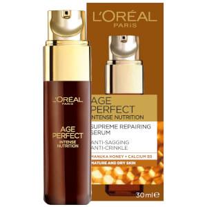 L'Oréal Paris Age Perfect Intensive Re-Nourish Serum 30ml