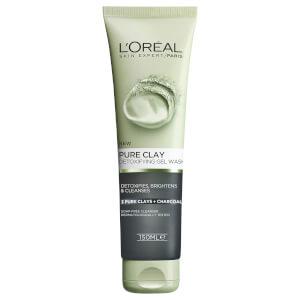 L'Oréal Paris Pure Clay Foam Toxifying