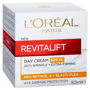 L'Oréal Paris Revitalift Classic SPF Day Cream