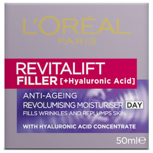 L'Oréal Paris Revitalift Filler Day Cream