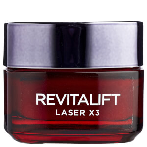 L'Oréal Paris Revitalift Laser Anti-Ageing Power Moisturiser - AU
