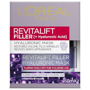L'Oréal Paris Revitalift Filler Re-Plumping Mask