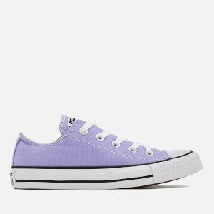Converse Women's Chuck Taylor All Star Ox Trainers - Twilight Pulse