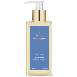 Gel de Corpo Relax da Aromatherapy Associates 250 ml