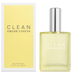CLEAN Fresh Linen EdP