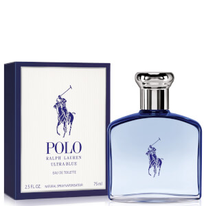 Ralph Lauren Polo Ultra Blue Eau de Toilette 125ml