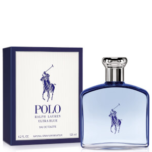 Ralph Lauren Polo Ultra Blue Eau de Toilette 75ml
